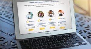 Novo Site New Choice Detalhes