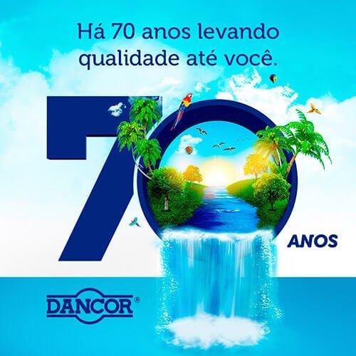 Post Dancor - 70 anos