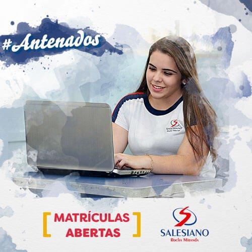 Post Salesiano - Antenados