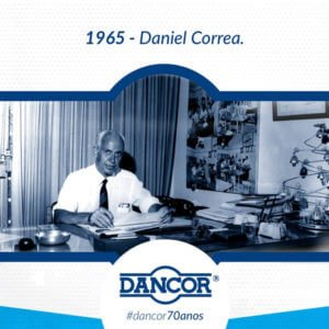 Post Dancor - Daniel Correa