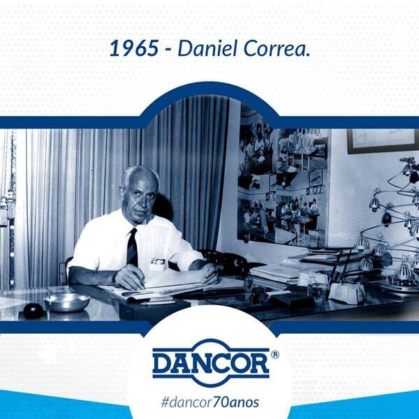 Post Dancor - Daniel Correa