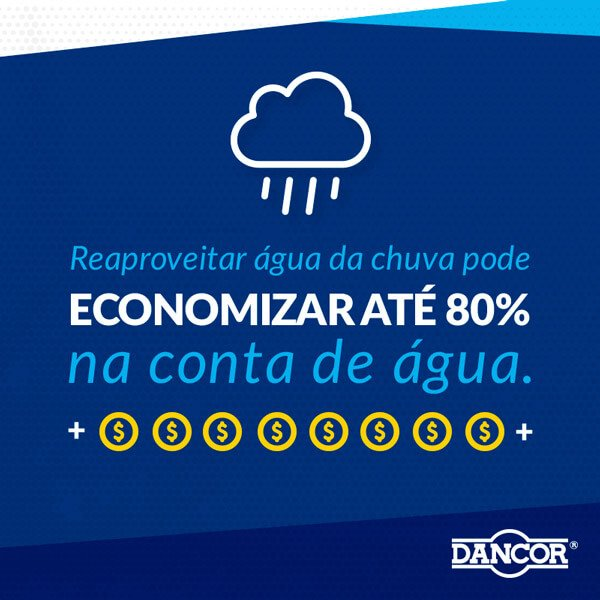 Post Dancor - Economia de D'àgua