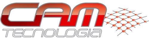 Logo Cam Tecnologia