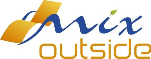 Logo Mix Outside