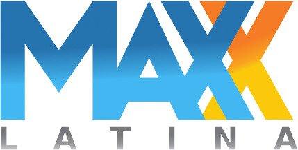 Logo Maxx Latina