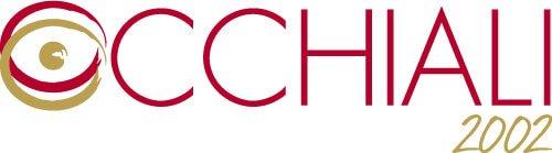 Logo Occhiali 2002