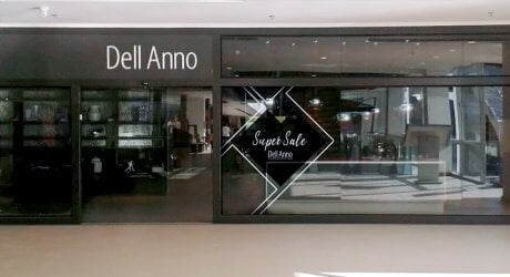 Vitrine Super Sale Dell Anno
