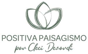 Logo Positiva Paisagismo